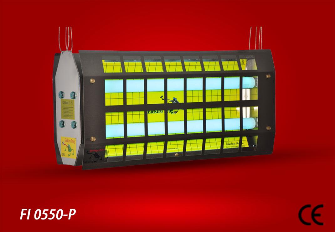 Sinek tutucu -  FI 0550 P